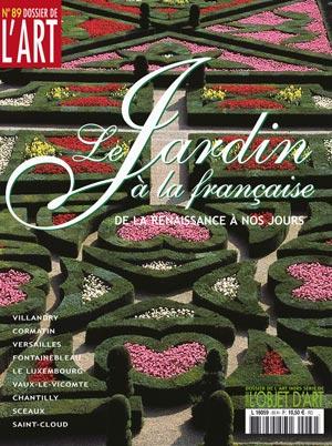 Dossier de l'art n° 89 - août/septembre 2002