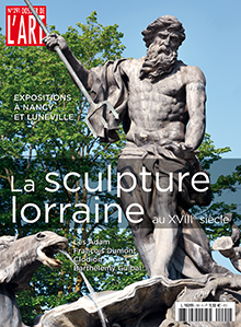 Dossier de l'Art n° 291 - Sept. 21